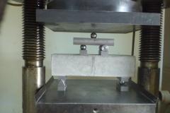 испытание бетона с фиброй KONTUR A40
