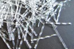 полипропиленовая структурная фибра KONTUR A14